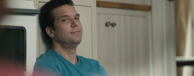 Dane Cook In Answers To Nothing Trailer