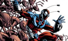 Ant-Man Footage Teased At Comic-Con