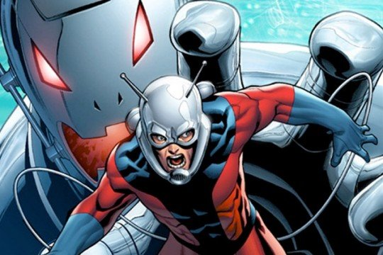 Adam McKay, Ruben Fleischer And Rawson Thurber Being Eyed For Ant-Man