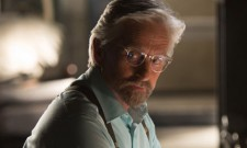 Michael Douglas Keen To Return For Ant-Man And The Wasp