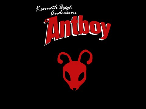 Check Out This Trailer For Antboy, The Latest Danish Superhero