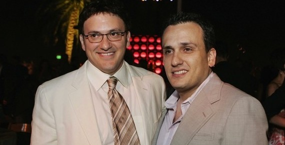 The Russo Brothers Line Up New Sci-Fi Movie With The Daniels