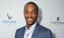 Anthony Mackie Would Like To Play Blade