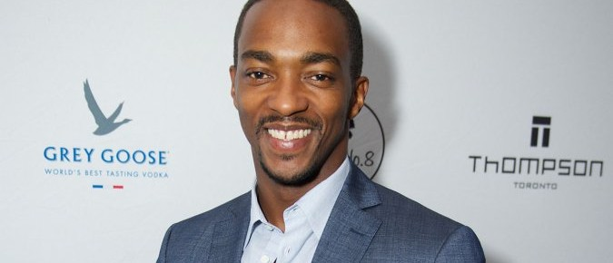 Exclusive Interview: Anthony Mackie Talks Our Brand Is Crisis