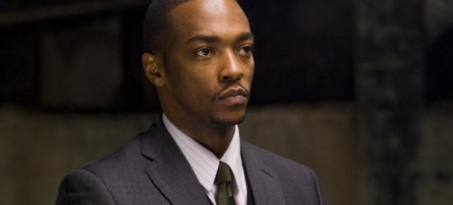 Anthony Mackie Joins Our Brand Is Crisis