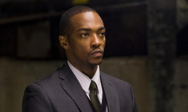 Anthony Mackie Joins Captain America: The Winter Soldier