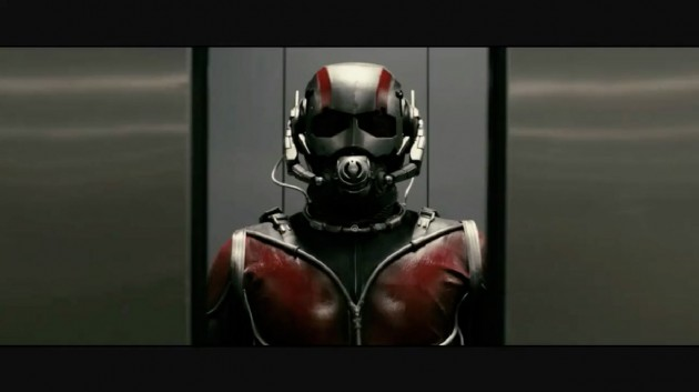 Ant-Man Concept Art Revealed In New Comic-Con Poster