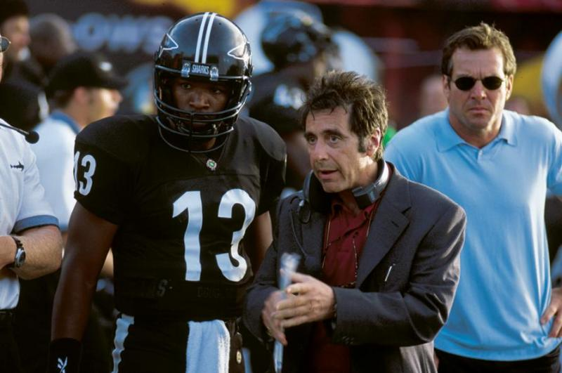 any given sunday 1172358688 Oliver Stones Five Best Films
