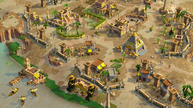 Age of Empires Online Will Rise on August 16