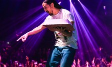 Watch The Trailer For The Upcoming Steve Aoki Documentary