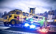 DiRT Showdown: Massive Destruction Trailer And Screenshots