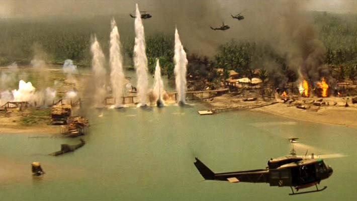 apocalypse now 01 The 10 Best Films That Didnt Win Best Picture