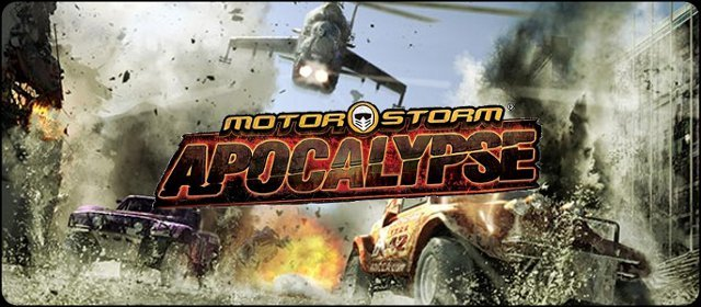 Motorstorm: Apocalypse Set To Annihilate The PS3 On May 3