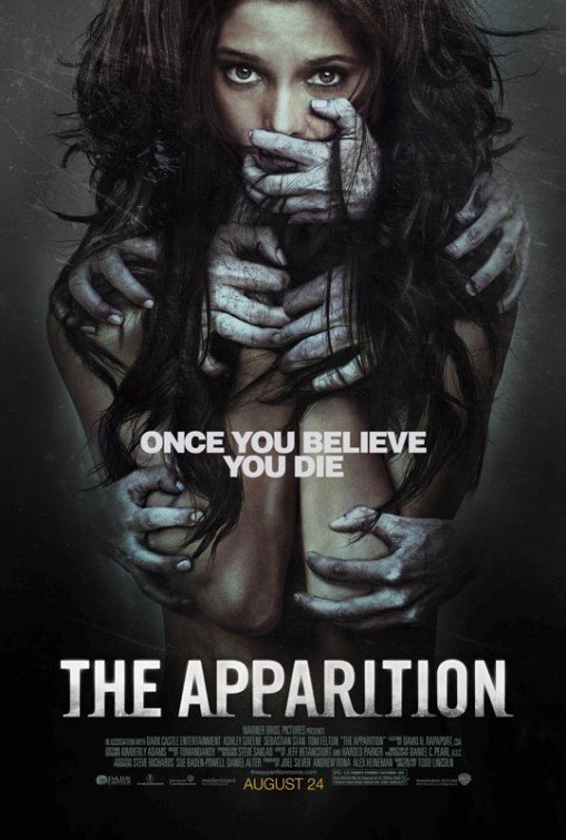 The Apparition Review