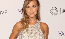 Ballers Star Arielle Kebbel Enlists For Fifty Shades Freed