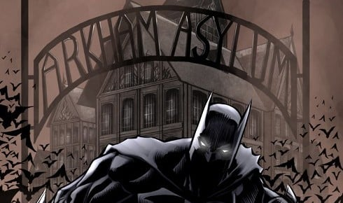 What Batman: Arkham City Can Improve On?