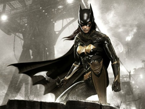 Batman: Arkham Knight Season Pass To Feature Batgirl, Classic Batmobiles And More