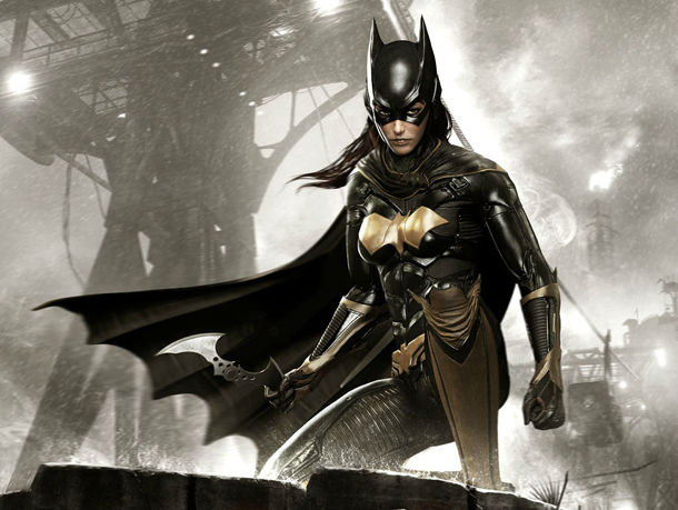 Rocksteady Dates Batman: Arkham Knight Batgirl Expansion For Later This Month