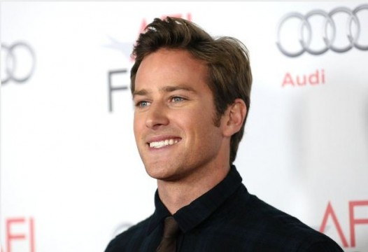 Armie Hammer Joins The All-Star Cast Of Nocturnal Animals