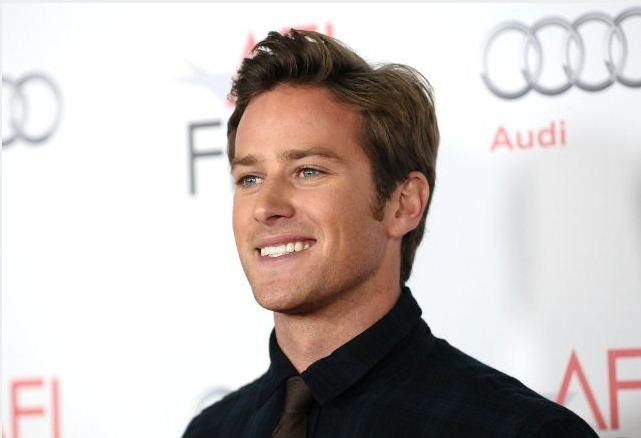 Armie Hammer Rumored To Join DC Films