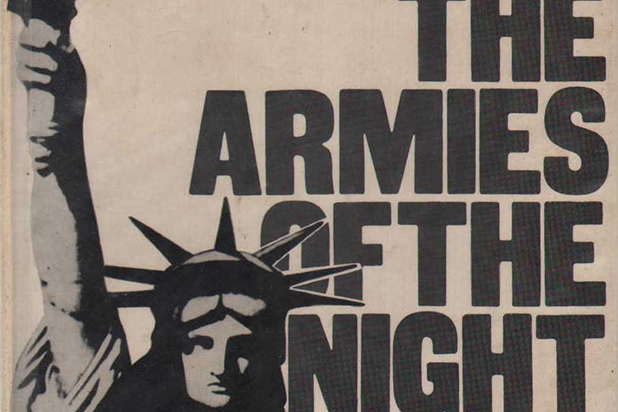 Norman Mailer's Armies Of The Night Set For Feature Film Adaptation