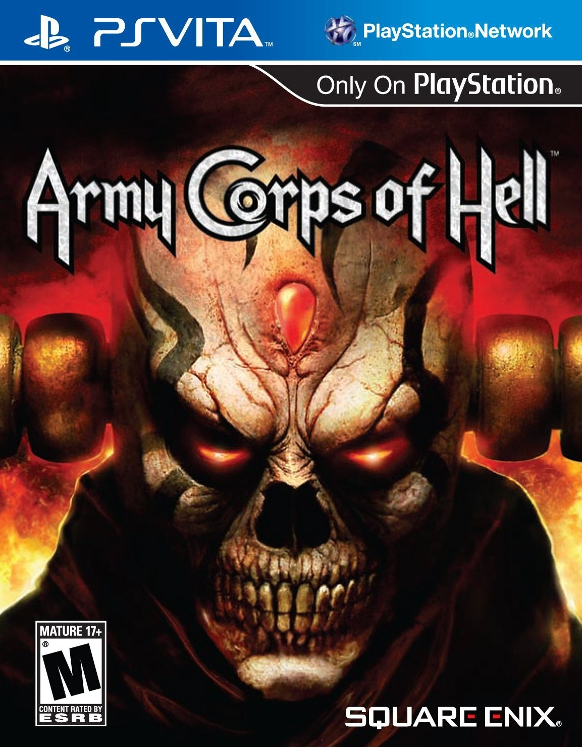 Army Corps Of Hell Review