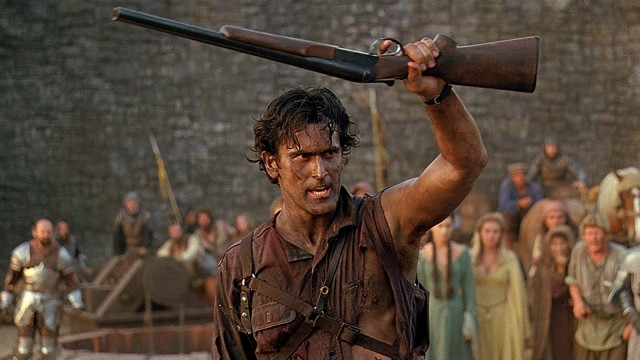Army Of Darkness 2 Will Be Directed By Sam Raimi