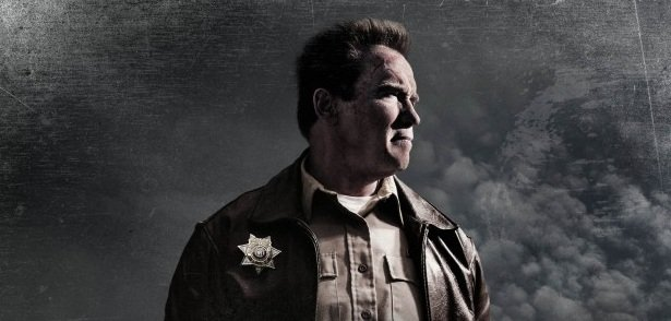 arnie last stand Watch Arnold Schwarzenegger In Full Length The Last Stand Trailer