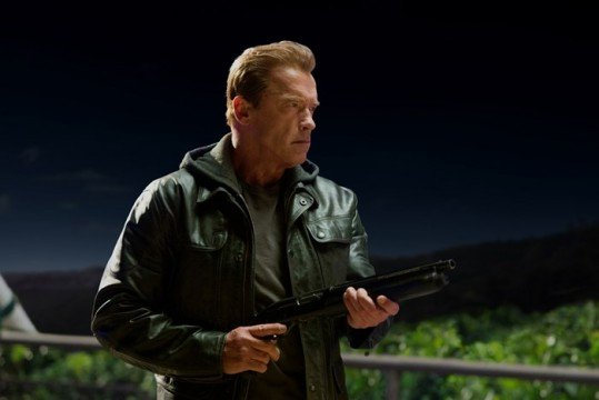 arnold-genisys