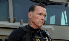 Arnold Schwarzenegger Gets Surly Makeover For David Ayer's Ten