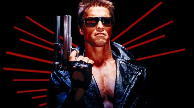 James Cameron And Deadpool Director Tim Miller Will Reboot The Terminator