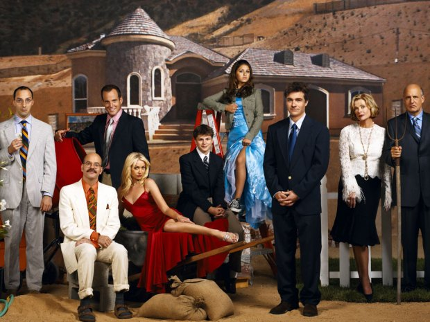 arrested Arrested Development Season Four Is Apocalyptic, Flawed And Kind Of Magnificent