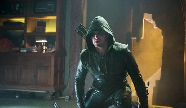 Arrow Creators Planning Flash Spin-Off For The CW