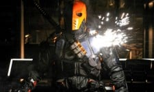 It Looks Like Deathstroke Will Return For Arrow's 100th Episode
