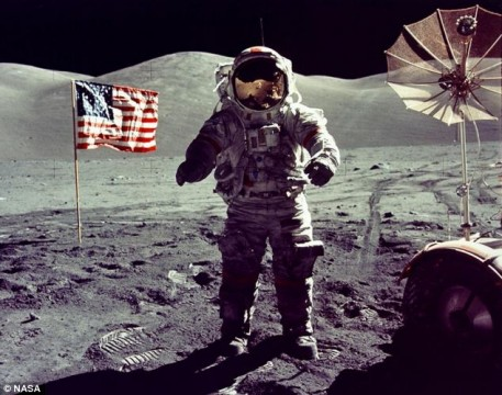 The Last Man On the Moon Review [Sheffield Doc/Fest 2014]