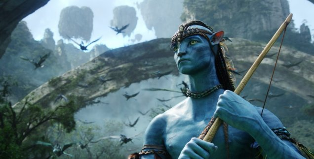 James Cameron To Start Filming Avatar 2 In 2013