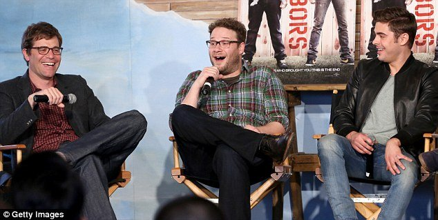 article 2576400 1C232D2500000578 800 634x319 Exclusive Interview With Director Nicholas Stoller On Neighbors
