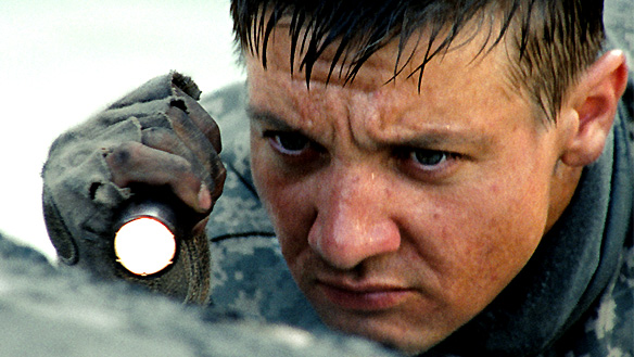 Jeremy Renner Will Star In Mission Impossible 4