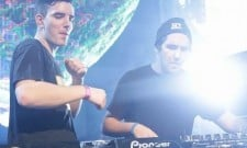 "Jauz And Netsky Debut ""Higher"" On Apple Music"