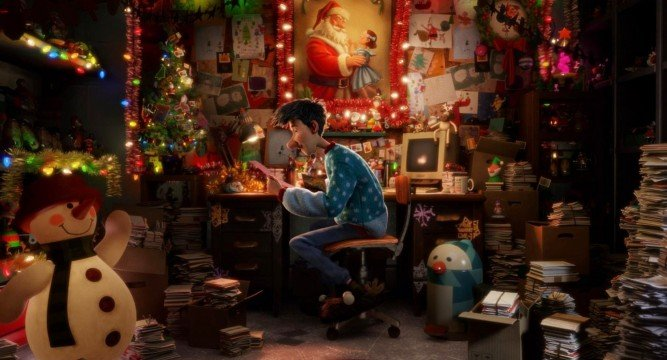 arty 667x360 6 Childrens Christmas Movies That Adults Can Enjoy Too