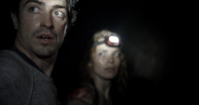 True Terror Lies Beneath In Red Band Trailer For As Above, So Below