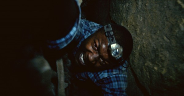 as above so below edwin hodge 600x314 The Gates Of Hell Are Beneath Paris In As Above, So Below Trailer