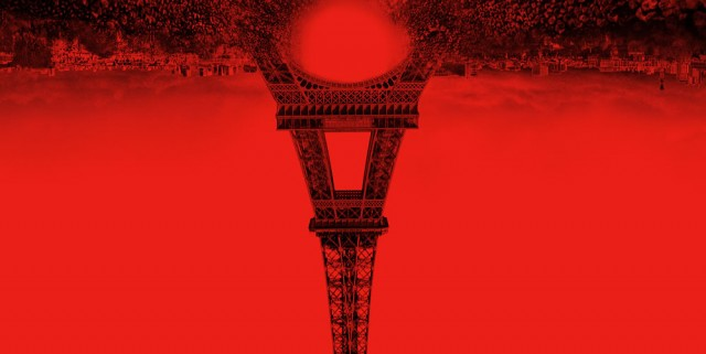 as above so below poster 640x321 The Gates Of Hell Are Beneath Paris In As Above, So Below Trailer