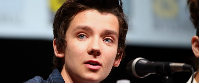 Asa Butterfield Joins Clive Owen In King Of The Kastle