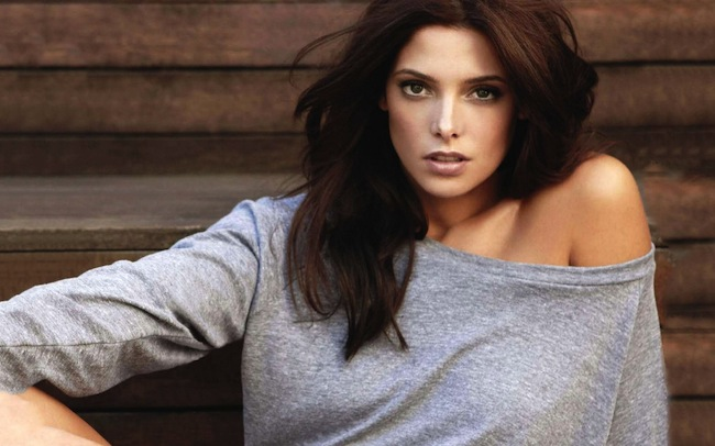 Ashley Greene Signs On To Lose Control In Drug Thriller Urge