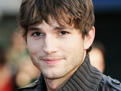 Ashton Kutcher Will Join Two And A Half Men