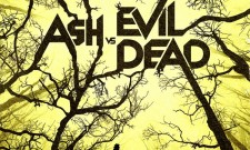 New Ash Vs Evil Dead Teaser Has A Chainsaw To Grind