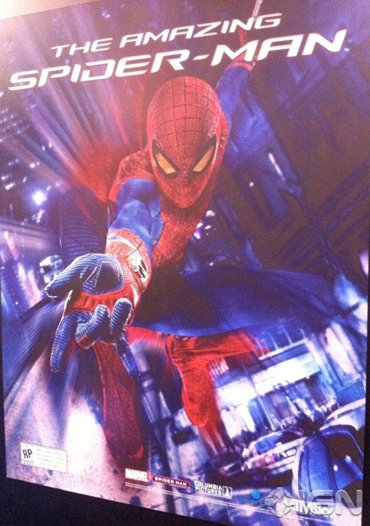 Is Beenox Working On The Amazing Spider-Man Game?