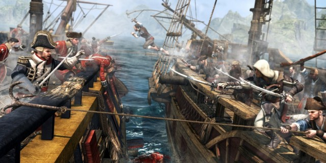 ass cre 5 61 640x321 Assassins Creed IV: Black Flag Gallery