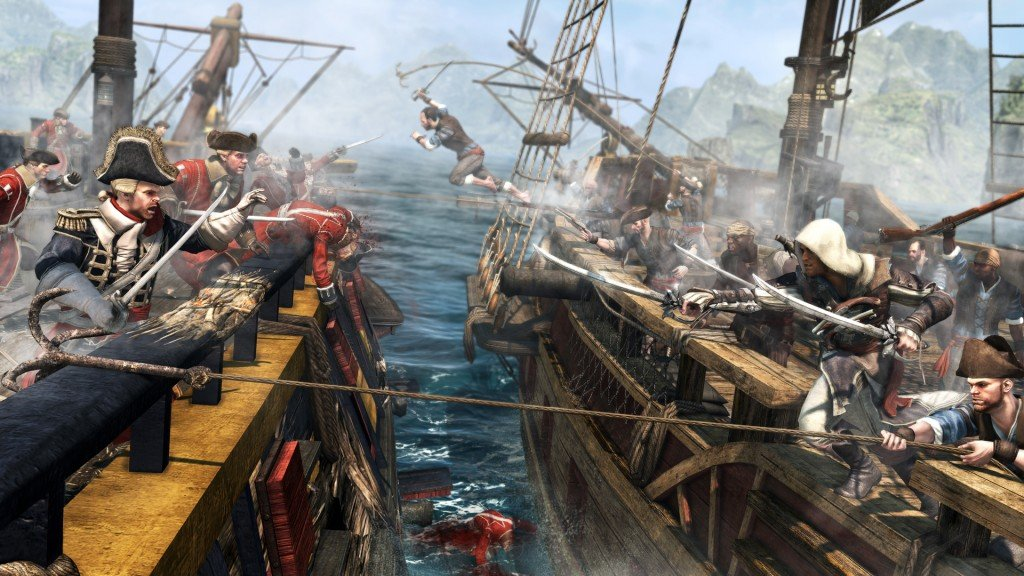ass cre 5 61 Assassins Creed IV: Black Flag Gallery